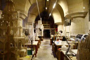 Museu da Igreja da Sagrada Família