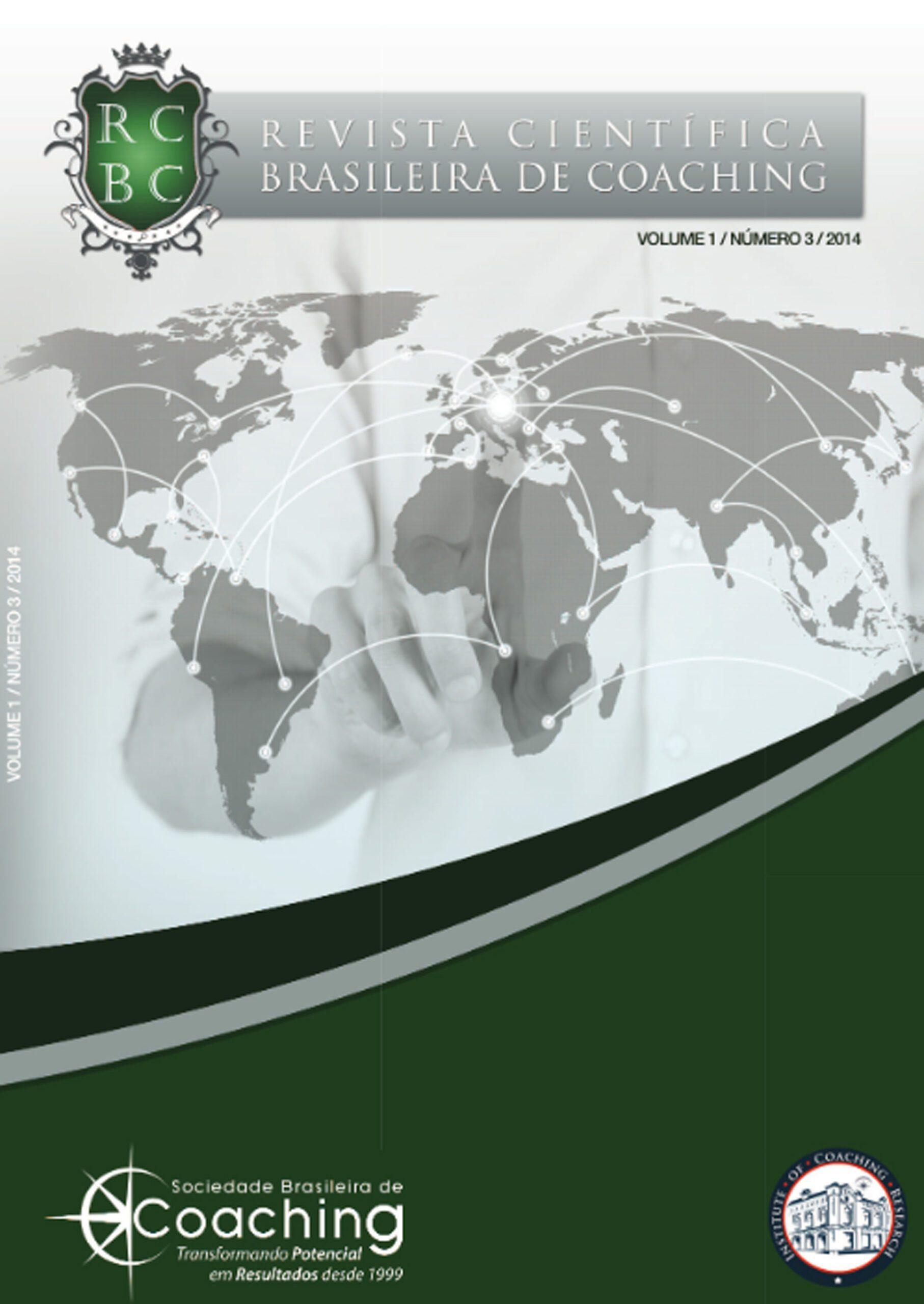 Revista Científica Brasileira de Coaching